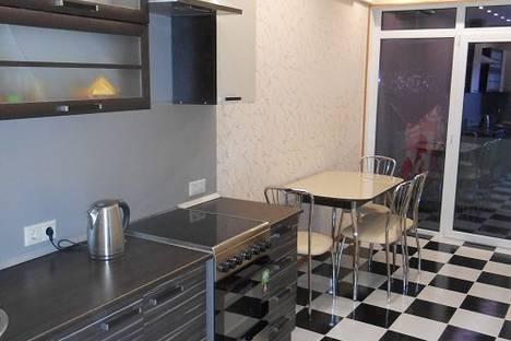 Сдается 1-комнатная квартира посуточнов Сочи, ул.Горького 87.