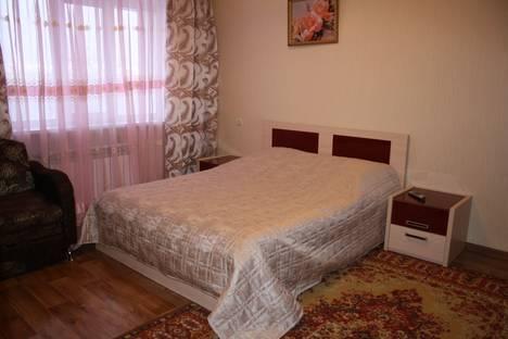 Сдается 1-комнатная квартира посуточнов Сургуте, Дружбы 5.