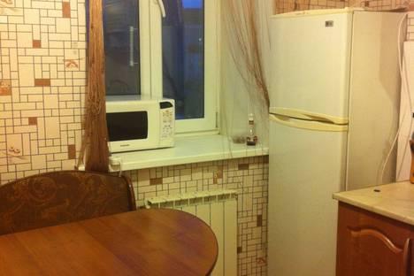 Сдается 2-комнатная квартира посуточнов Магадане, Ленина д.10.