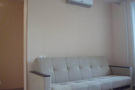 Сдается 1-комнатная квартира посуточнов Оренбурге, пр.Победы 107/1.