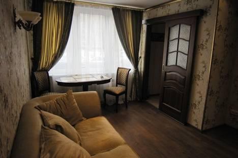 Сдается 3-комнатная квартира посуточнов Санкт-Петербурге, Бульвар Новаторов 2.