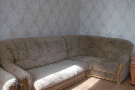 Сдается 2-комнатная квартира посуточнов Кургане, ул.Ленина,27.