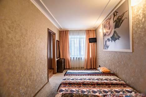 Сдается 2-комнатная квартира посуточно, Зегеля ул., 23.