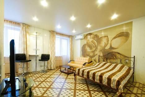 Сдается 1-комнатная квартира посуточнов Ярославле, ул. Харитонова, 3.
