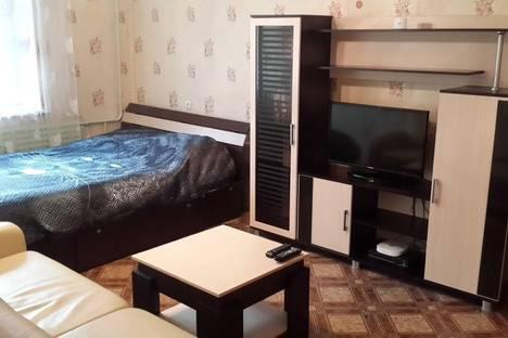 Сдается 1-комнатная квартира посуточно в Ярославле, ул. Володарского, 13.