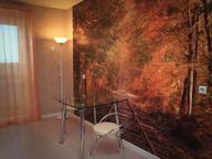 Сдается посуточно 1-комнатная квартира в Уфе. 42 м кв. ул.Баязита Бикбая 44