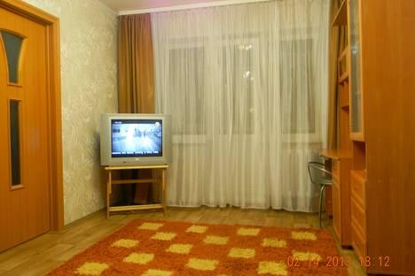 Сдается 1-комнатная квартира посуточнов Уфе, зорге 28/3.