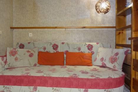 Сдается 1-комнатная квартира посуточнов Тамбове, ул. Пролетарская, 369.