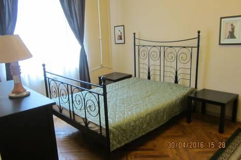 Сдается 2-комнатная квартира посуточно в Санкт-Петербурге, ул. Жуковского д9.