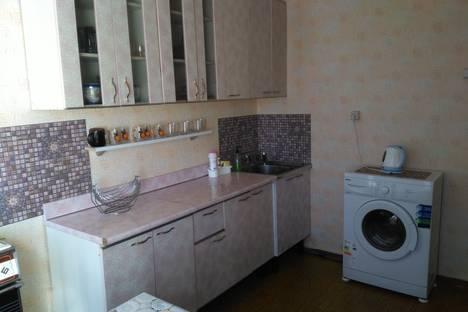 Сдается 1-комнатная квартира посуточнов Омске, ул. Магистральная 47.