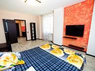 Сдается посуточно 1-комнатная квартира в Саратове. 42 м кв. ул. Вольский переулок 15