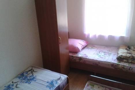 Сдается 2-комнатная квартира посуточно в Белореченске, Луценко улица, д. 38.