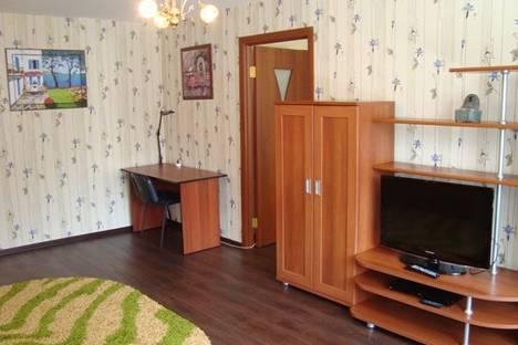 Сдается 2-комнатная квартира посуточно в Хабаровске, Амурский бульвар, 17.