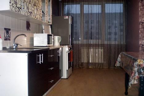 Сдается 1-комнатная квартира посуточно во Владикавказе, ул. Куйбышева, 64.