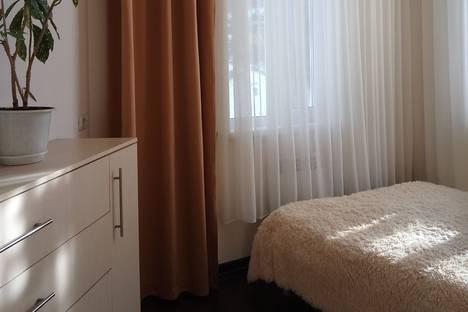 Сдается 2-комнатная квартира посуточно в Кисловодске, Почтовый переулок, д. 2.