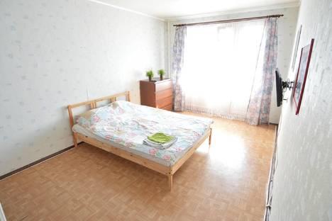 Сдается 1-комнатная квартира посуточнов Санкт-Петербурге, Светлановский проспект, 107 к2.