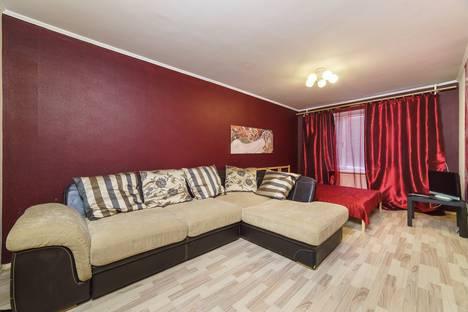 Сдается 5-комнатная квартира посуточно в Казани, улица Четаева, 13.