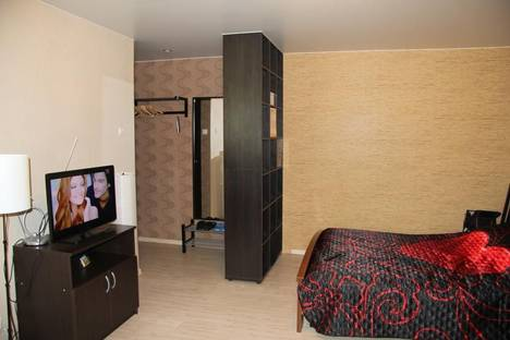 Сдается 1-комнатная квартира посуточнов Иркутске, ул.Горького 17.
