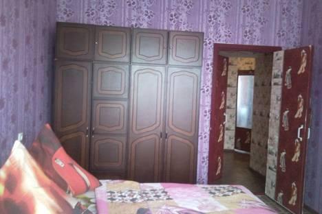 Сдается 2-комнатная квартира посуточно в Димитровграде, ул.Московская 60а.
