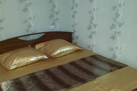 Сдается 1-комнатная квартира посуточно в Березниках, ул. Свободы, 16.