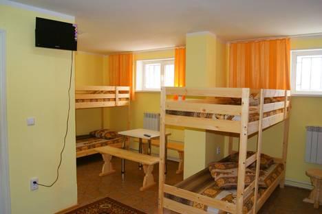 Сдается 3-комнатная квартира посуточно в Томске, ул. Мусы Джалиля, д.33.