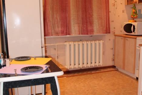Сдается 2-комнатная квартира посуточно в Благовещенске, Калинина 41.