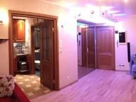 Сдается посуточно 1-комнатная квартира в Санкт-Петербурге. 40 м кв. ул. Лени Голикова, 25