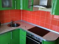 Сдается посуточно 1-комнатная квартира в Красноярске. 37 м кв. ул. Красномосковская 34