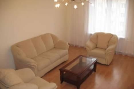 Сдается 1-комнатная квартира посуточно в Березниках, ул.Мира, 39.