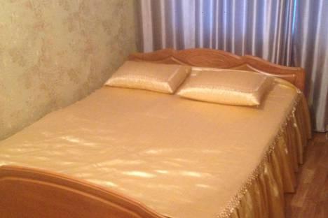 Сдается 1-комнатная квартира посуточно в Барнауле, проспект Ленина, 47.