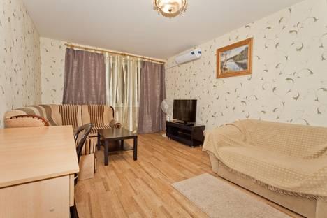 Сдается 2-комнатная квартира посуточнов Нижнем Новгороде, ул. Максима Горького, д.158.
