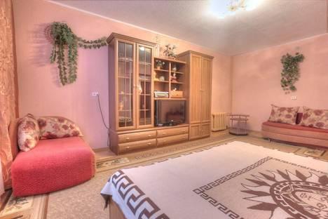 Сдается 1-комнатная квартира посуточново Владимире, улица Безыменского,26.