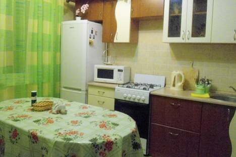 Сдается 3-комнатная квартира посуточно во Владимире, ул. Соколова-Соколенка, 11б.
