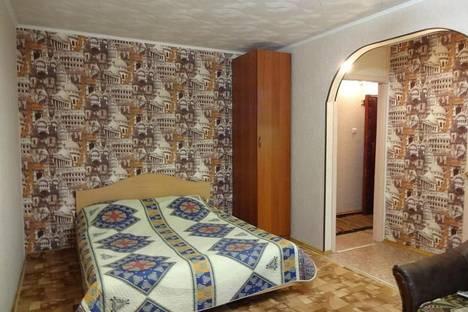 Сдается 2-комнатная квартира посуточно во Владимире, Строителей проспект, 14.