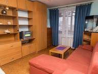 Сдается посуточно 1-комнатная квартира в Москве. 35 м кв. проезд Серебрякова, дом 7