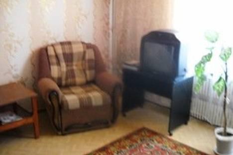 Сдается 1-комнатная квартира посуточнов Липецке, Катукова улица, д. 18.