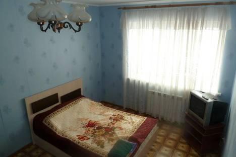 Сдается 2-комнатная квартира посуточнов Липецке, Политехническая улица, д. 5.