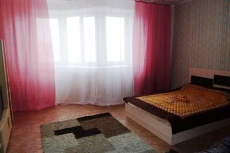 Сдается 2-комнатная квартира посуточнов Липецке, Стаханова улица, д. 47.