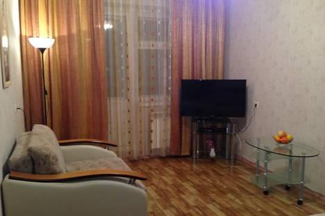 Сдается 1-комнатная квартира посуточнов Елабуге, проспект Раиса Беляева, 44.