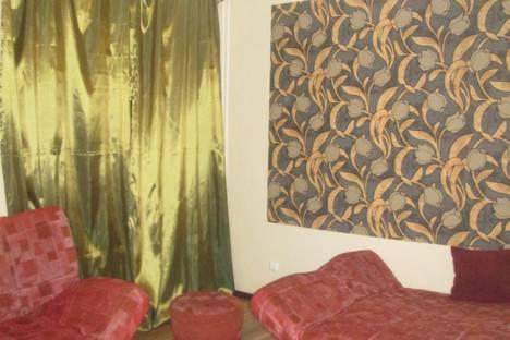 Сдается 3-комнатная квартира посуточнов Казани, вишневского,49.
