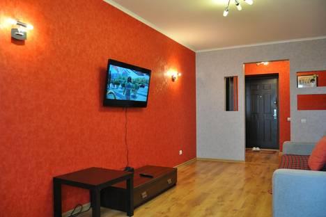 Сдается 1-комнатная квартира посуточно в Барнауле, Павловский тракт, 227.