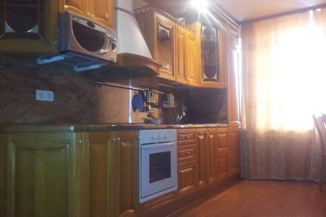 Сдается 3-комнатная квартира посуточно в Петропавловске-Камчатском, проспект Рыбаков, 13/2.