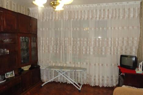 Сдается 1-комнатная квартира посуточно в Твери, ул. Можайского, 60.
