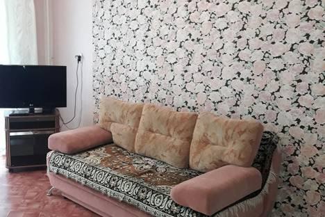 Сдается 1-комнатная квартира посуточно в Хабаровске, Амурский бульвар, 64.