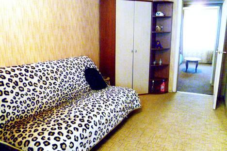 Сдается 2-комнатная квартира посуточново Владивостоке, ул. Амурская, 1.