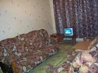 Сдается посуточно 1-комнатная квартира в Казани. 33 м кв. ул. Чистопольская, 13