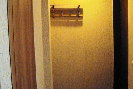 Сдается 1-комнатная квартира посуточнов Воркуте, Московская 17.