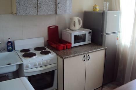 Сдается 1-комнатная квартира посуточно в Воркуте, Ленина 7А.