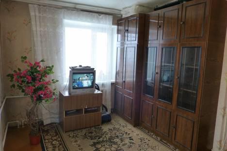 Сдается 1-комнатная квартира посуточнов Петропавловске-Камчатском, проспект 50 лет Октября,.
