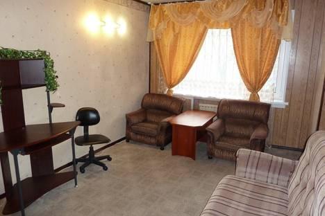 Сдается 2-комнатная квартира посуточнов Петропавловске-Камчатском, ул. Владивостокская, 2.